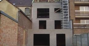 Jerzy bvba Nieuwbouw & Verbouwingen - werk in Ternat