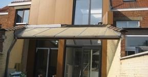 Verbouwing Leuven - Jerzy