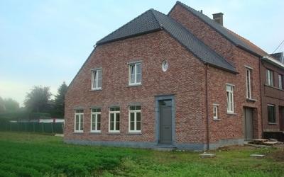 Jerzy bvba - Galmaarden - Nieuwbouw & Verbouwingen(Nieubouw Ternat)