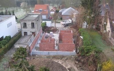 Jerzy bvba - Galmaarden - Nieuwbouw & Verbouwingen