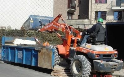 Jerzy bvba - Galmaarden - Nieuwbouw & Verbouwingen(Verbouwing Ternat Marktplein)