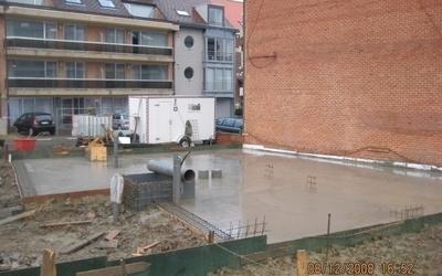 Jerzy bvba - Galmaarden - Nieuwbouw & Verbouwingen(Nieuwbouw Ternat 12 appartementen)